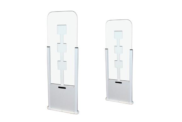 RFID安全门(超高频) R2000-U